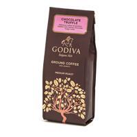 韩际新世界网上免税店-歌帝梵-COFFEE-Chocolate Truffe Coffee 284g 巧克力