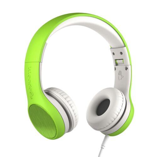 신세계인터넷면세점-릴가젯-EarphoneHeadphone-릴가젯 헤드셋 스타일 그린(3~7세)