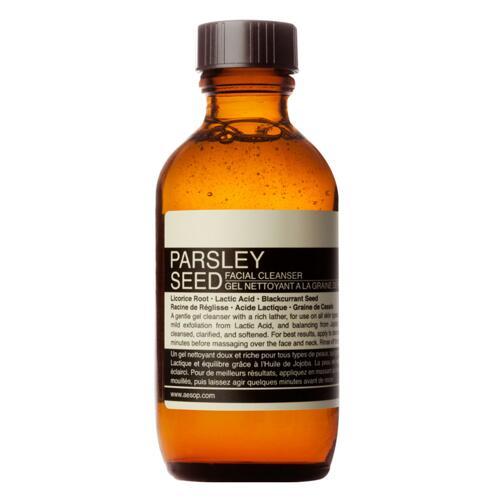 신세계인터넷면세점-이솝-Cleansers-Parsley Seed Facial Cleanser 100mL