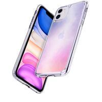 韩际新世界网上免税店-SPIGEN-SMART DEVICE ACC-苹果11 手机壳 CRYSTAL HYBRID QUARTZ