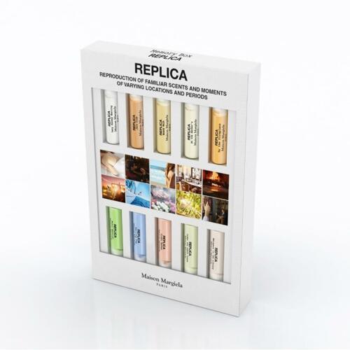 韩际新世界网上免税店-Maison Margiela 香氛--REPLICA EDT 淡香水记忆套装10x2ml
