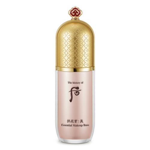 韩际新世界网上免税店-后--Gongjinhyang: Mi Essential Makeup Base 40ml 后拱辰享美玉琼隔离霜
