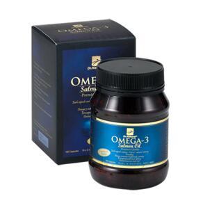[유통기한2022-05]OMEGA-3 SALMON OIL 1000MG 180`S