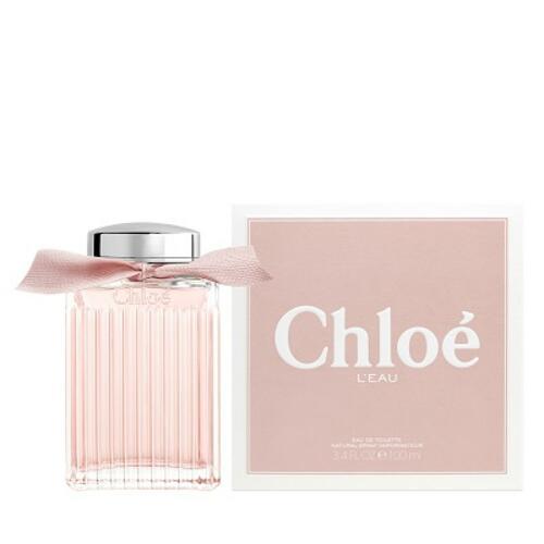 韩际新世界网上免税店-蔻依--CHLOE L'eau EDT 女士香水 100ml