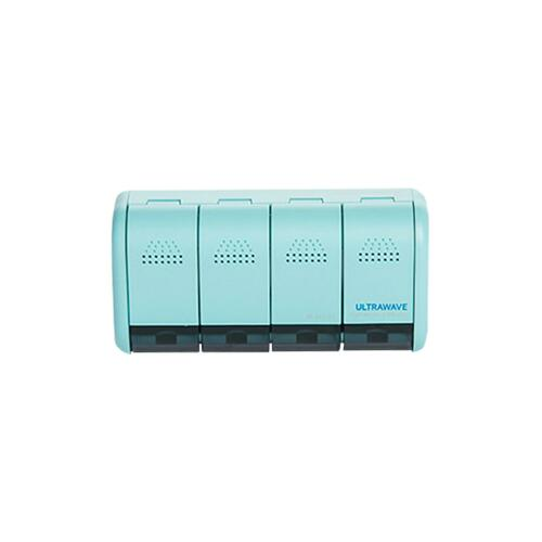 UVC LED无线家庭版牙刷消菌器 TS-04 MINT