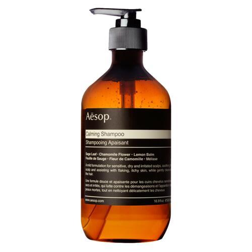 신세계인터넷면세점-이솝--Calming Shampoo 500mL