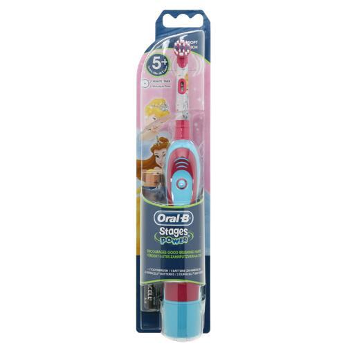 신세계인터넷면세점-오랄비-Toothbrush-오랄비 스테이지스파워 전동칫솔(디자인 랜덤)