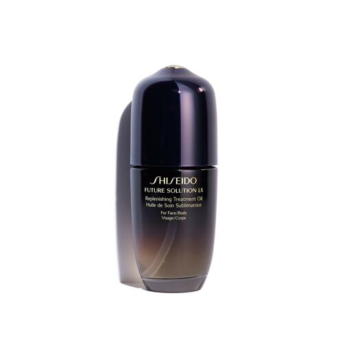 신세계인터넷면세점-시세이도-Facial Care-SFS LX REPLENISHING TREATMENT OIL 75ML