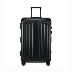 韩际新世界网上免税店-新秀丽-旅行箱包-CS009002(A) LITE-BOX ALU SPINNER 69/25 BLACK 行李箱