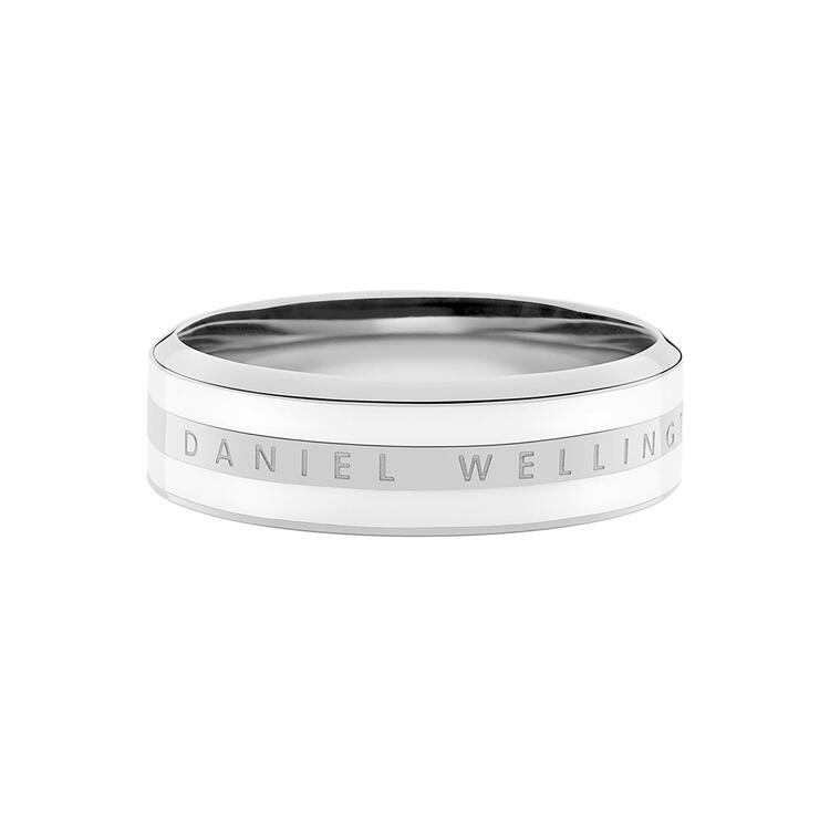 신세계인터넷면세점-다니엘웰링턴--Emalie Ring Satin White S 58