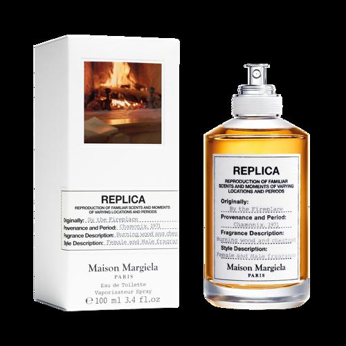 韩际新世界网上免税店-Maison Margiela 香氛--温暖壁炉 淡香水100ml