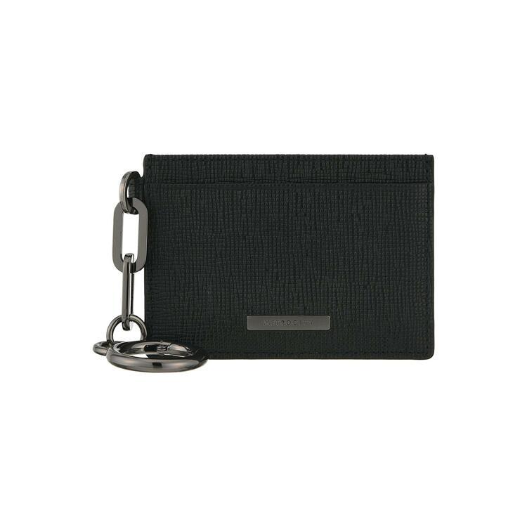 韩际新世界网上免税店-METROCITY-钱包-M201NO1602Z 短款钱包 Black