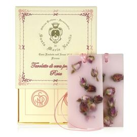 ROSA SCENTED WAX TABLETS box of 2 pcs