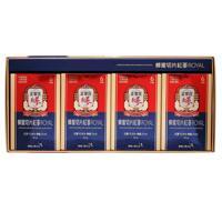 韩际新世界网上免税店-正官庄-GINSENG-蜂蜜切片Royal(4包)