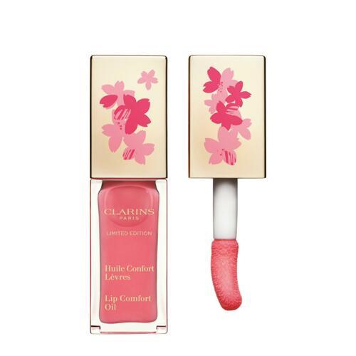 신세계인터넷면세점-클라랑스--Instant Lip Comfort Oil 14 Sakura 22ml