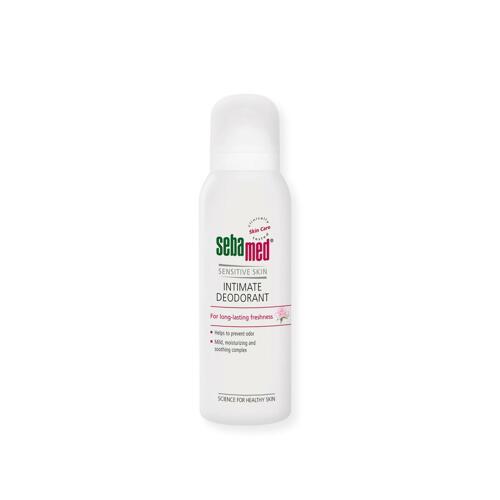 韩际新世界网上免税店-施巴--Intimate Deodorant 女性专用洗液 125ml