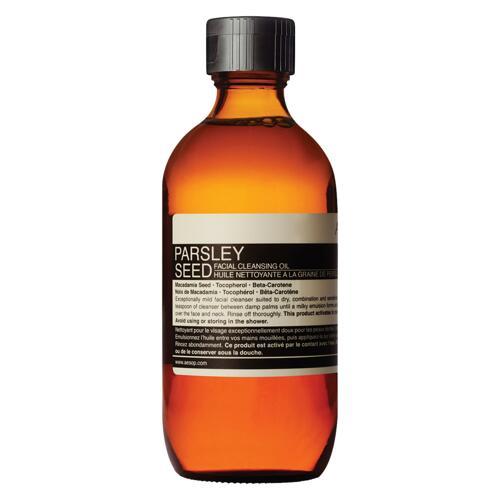 신세계인터넷면세점-이솝-Cleansers-Parsley Seed Facial Cleansing Oil 200mL