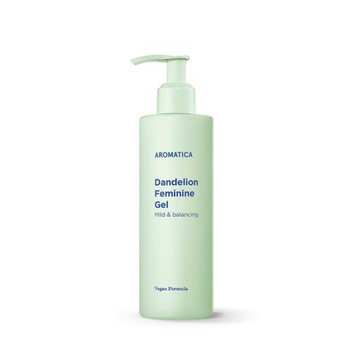 신세계인터넷면세점-아로마티카-Shower-Bath-단델리온 페미닌 젤 250ml