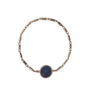 韩际新世界网上免税店-XTE-首饰-Arco_Blue_Ring52mm 戒指