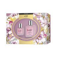 韩际新世界网上免税店-自然哲理--Amazing Grace Magnolia Eau de Toilette Xmas Set 香水套装 (60ml+15ml)