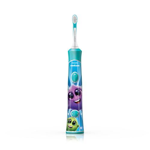 신세계인터넷면세점-필립스-Toothbrush-필립스 소닉케어 키즈 음파전동칫솔 HX6321/03