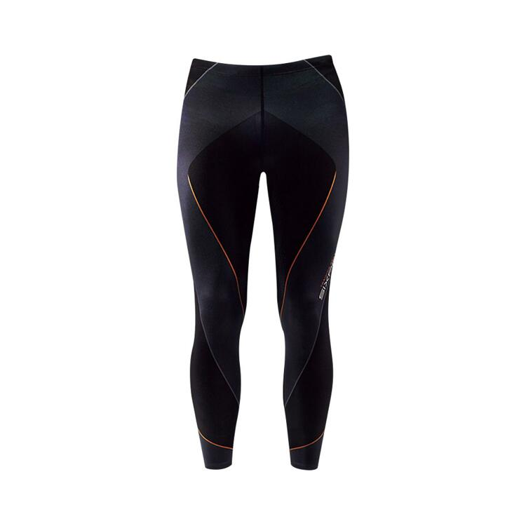 韩际新世界网上免税店-SIXPAD-服饰-SIXPAD Training Suit Tights (M)