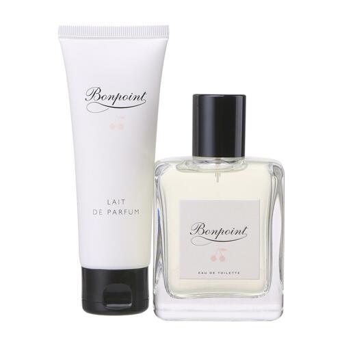 韩际新世界网上免税店-BONPOINT --PERFUME BOX (Eau de toilette + perfumed body milk)