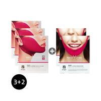 신세계인터넷면세점-에이바자르-Face Masks & Treatments-플러스 마스크3팩 + 브이 리프팅 2팩