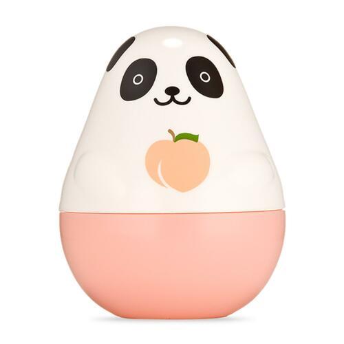 韩际新世界网上免税店-伊蒂之屋--爱心呵护护手霜_熊猫