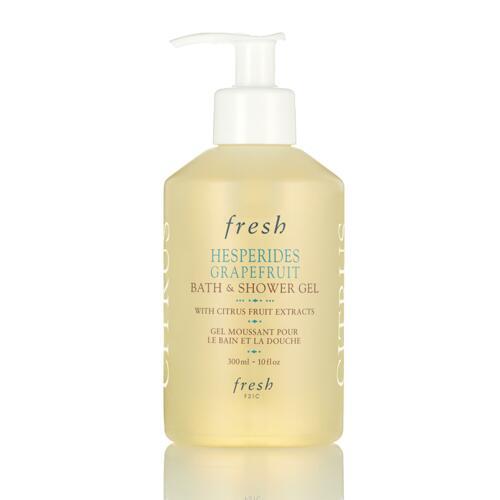 신세계인터넷면세점-프레쉬-Shower-Bath-Hesperides Grapefruit Bath & Shower Gel 300ml