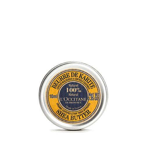 신세계인터넷면세점-록시땅-BodyCare-PURE SHEA BUTTER 10G