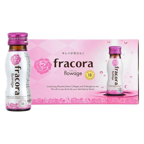 韩际新世界网上免税店-fracora-VITAMIN-fracora Flowage