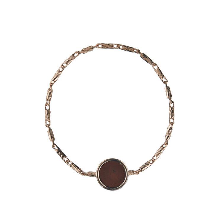 韩际新世界网上免税店-XTE-首饰-Arco_Red_Ring55mm 戒指