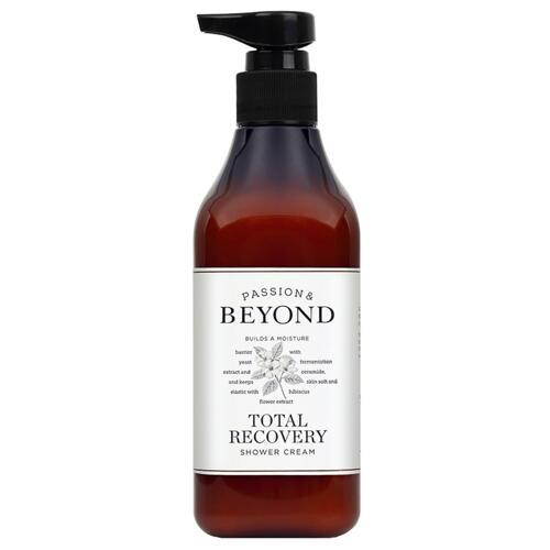 신세계인터넷면세점-비욘드-Shower-Bath-토탈리커버 샤워크림 450ml_Y19