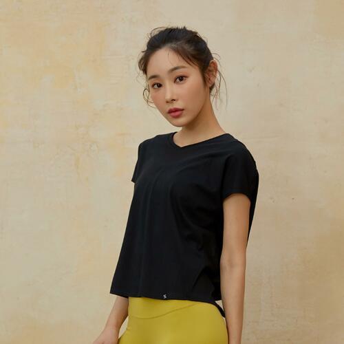 韩际新世界网上免税店-XEXYMIX-CLOTHS-XA5158N 블랙