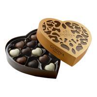 韩际新世界网上免税店-歌帝梵-CHOCOLATE_SWEETS-Coeur Iconique Grand 150g 巧克力