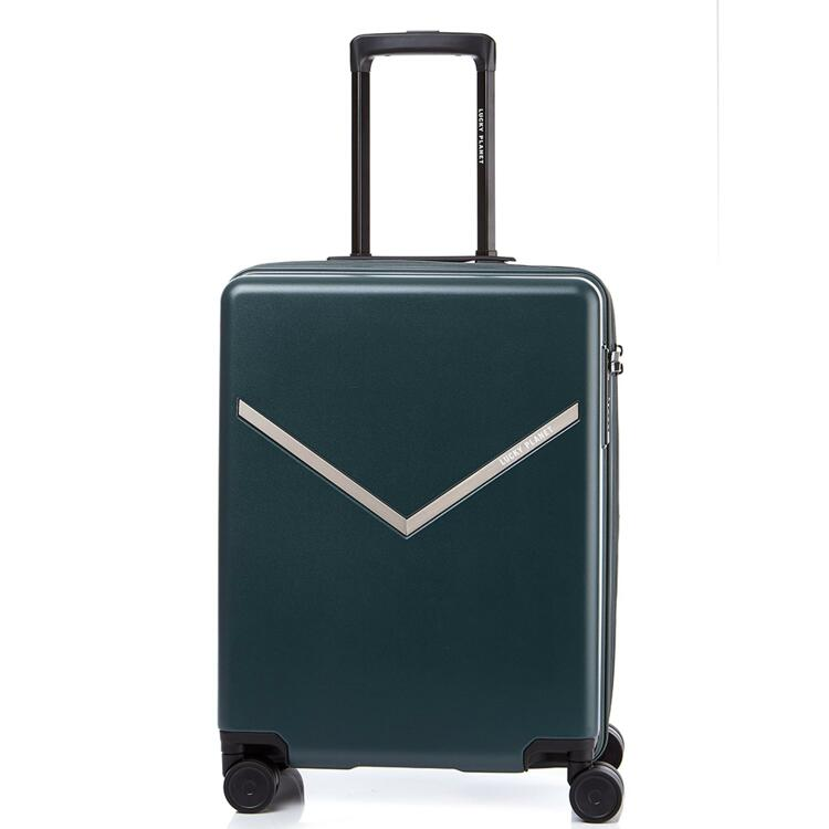 신세계인터넷면세점-럭키플래닛-여행용가방-바이브 캐리어 올리브그린 21