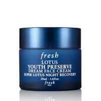 신세계인터넷면세점-프레쉬-Facial Care-Lotus Youth Preserve Dream Face Cream 50ml