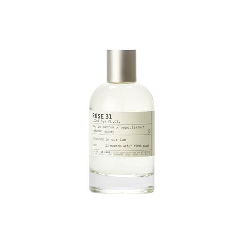 韩际新世界网上免税店-LE LABO--Rose 31 Eau de Parfum 100ml