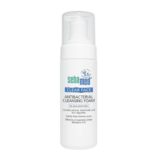 신세계인터넷면세점-세바메드-Cleansers-[유통기한 22년06월]Antibacterial Cleansing Foam 150ml