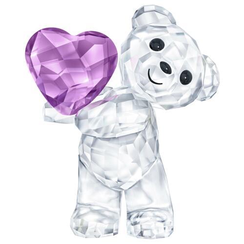 KRIS BEAR - TAKE MY HEART 水晶饰品-KRIS小熊