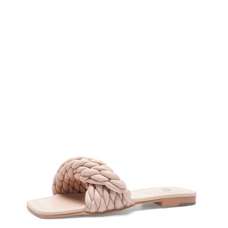 韩际新世界网上免税店-suecommabonnie-鞋-DG2AM21014BEE 370 (240)