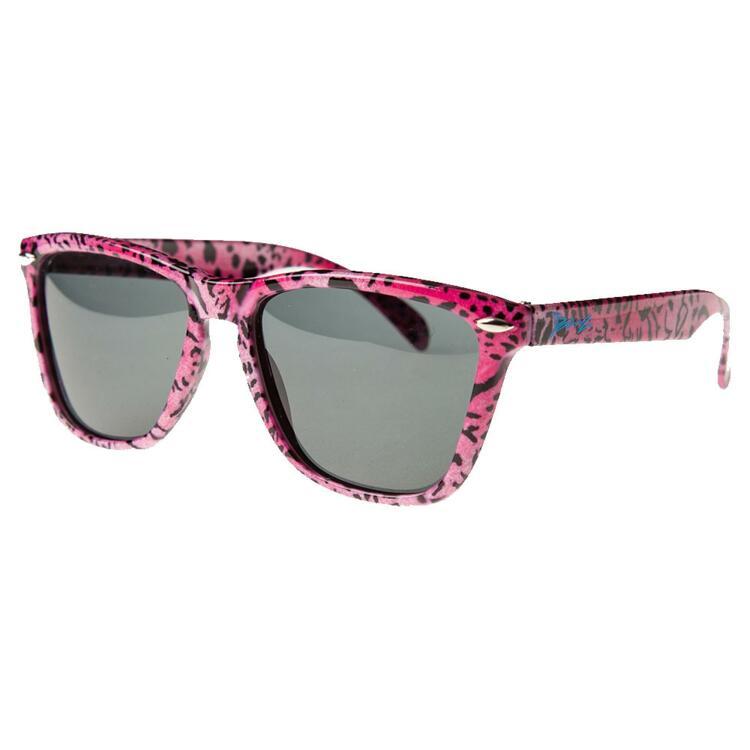 韩际新世界网上免税店-BABY BANZ-太阳镜眼镜-#粉红豹纹 / 太阳镜