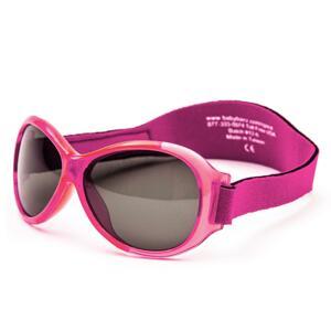 韩际新世界网上免税店-BABY BANZ-太阳镜眼镜-Retro Banz Pink (KIDS)