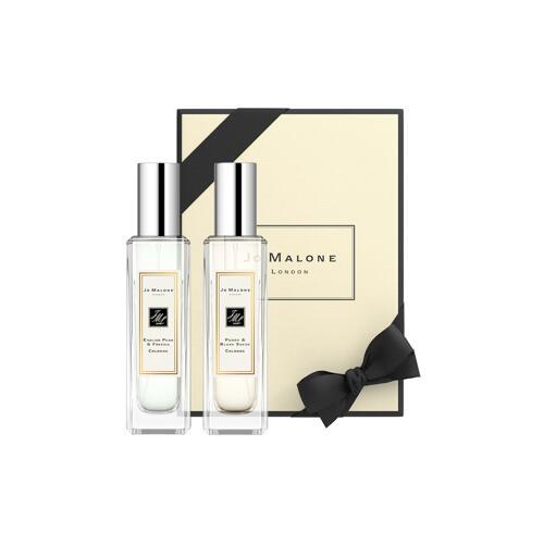 韩际新世界网上免税店-祖玛珑--香水系列2件组 ─ 英国梨与小苍兰和牡丹与胭红麂绒 2x30ml