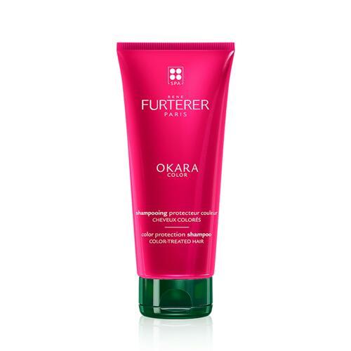 韩际新世界网上免税店-馥绿德雅--Okara color protection shampoo洗发露 200ml