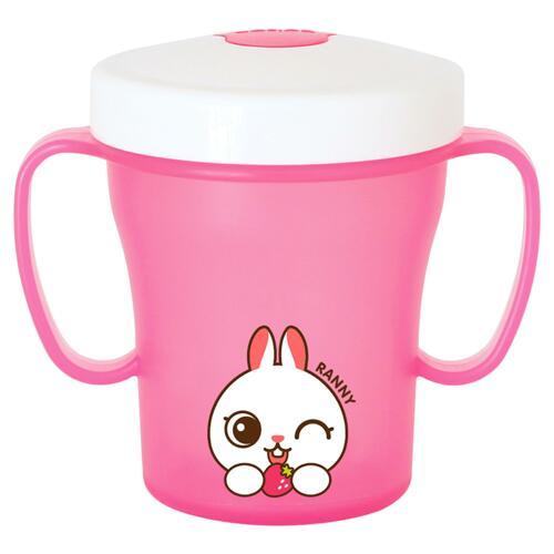신세계인터넷면세점-에디슨-BABY FEEDING-빨대컵 토끼