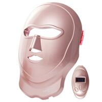 韩际新世界网上免税店-THE RED LIP--THE RED LIP LED MASK 6 美容面膜仪-玫瑰粉