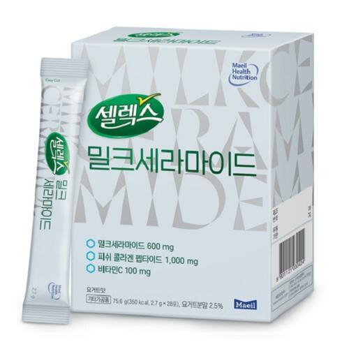 신세계인터넷면세점-셀렉스-Supplements-Etc-밀크세라마이드