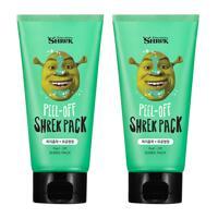 신세계인터넷면세점-드림웍스-Face Masks & Treatments-뜯어내는 슈렉팩 150mL * 2